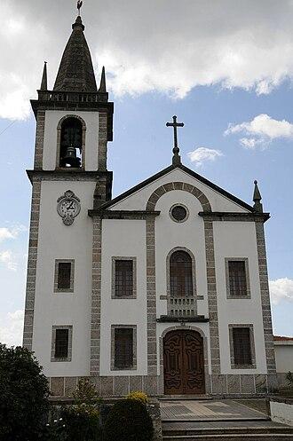 Ruilhe - Ruilhe Church