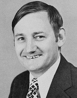Russ Potts American politician, sports executive
