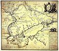 Russian campaigns in the Crimean Tatarian Khanate 1736.jpg