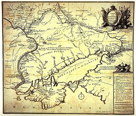 Russian campaigns in the Crimean Tatarian Khanate 1736.jpg