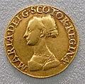 Ryal, Queen Mary, Scotland, 1555 - Bode-Museum - DSC02752.JPG