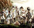 Sächsische Armee - Grenadiere der Linieninfanterie 1806.jpg