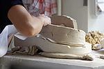 Sèvres - Plâtre - fabrication d'un moule 032.jpg