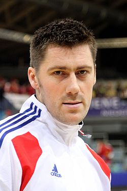 Sébastien Bosquet (Dunkerque HBGL) - Handball player of France (1).jpg