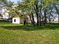 Sóstói Múzeumfalu, Kovácsmühely 01 - panoramio.jpg