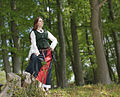 SCA Gal in Forest - Knee Up.jpg