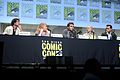 SDCC 2015 - Ian Somerhalder, Julie Plec, Paul Wesley, Candice Accola & Michael Malarkey (19765132925).jpg