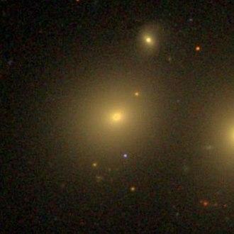 NGC 4065 - Image: SDSS NGC 4065