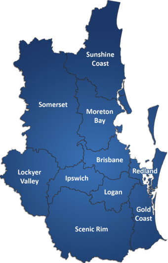 Local government areas in the region SEQ-councils.png