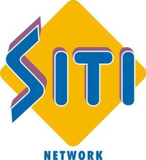Siti Cable - Image: SITI Logo