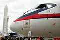 SJI @ Paris Airshow 2011 (5887176623).jpg