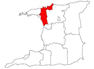 San Juan–Laventille Regional Corporation in Trinidad and Tobago