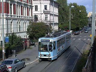 Briskeby Line
