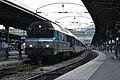 SNCF CC 72160+Corail, Paris-Est (13429582903).jpg