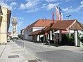 SPAR és Víztorony, Szücs utca, 2014-08-24 Siófok, Hungary - panoramio (25).jpg