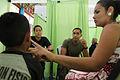 SPMAGTF Continuing Promise 2010 Medical Site DVIDS312522.jpg