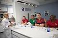 STS-129 Habitability and Environmental Factors Office.jpg