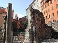 S Angelo - 21 tempio di Bellona.JPG