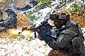 Saber Junction 2012 - Italian soldiers (183rd Airborne Regiment).jpg