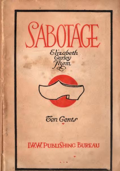 File:Sabotage (Flynn, Elizabeth Gurley).djvu
