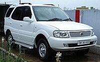 Tata Safari thumbnail