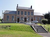 Saint-Jean-aux-Bois (Ardennes) Mairie.JPG