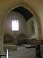 Saint-Lunaire (35) Vieille église Intérieur 07.jpg