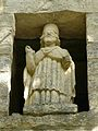 Saint-Médard-d'Excideuil église statue.JPG