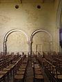 Saint-Méen-le-Grand (35) Abbatiale Nef 05.JPG