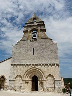 Saint-Nexans Commune in Nouvelle-Aquitaine, France