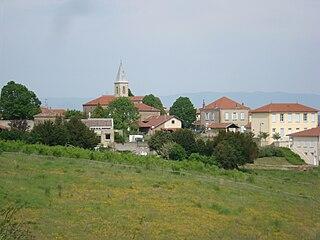Saint-Avit, Drôme Commune in Auvergne-Rhône-Alpes, France