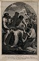 Saint Veronica. Engraving by A. Campanella, 1771, after D. d Wellcome V0033132.jpg