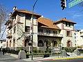 Sainte Claire Club - San Jose, CA - DSC03830.JPG