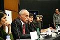Sakharov Prize 2012 representatives visit the Group 01.jpg