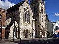 Salisbury - Congregational Church - geograph.org.uk - 1031526.jpg