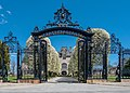 Salve Regina University gates.jpg