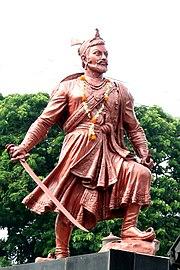 Sambhaji Maharaj