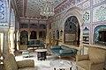 Samode Palace's hotel lounge - panoramio.jpg