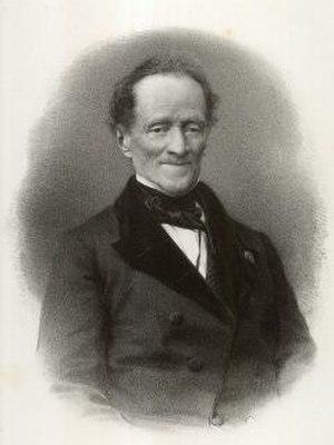 Jean-Baptiste Sanson de Pongerville - Sanson de Pongerville