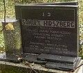 Samuel Hirszberg grave.jpg