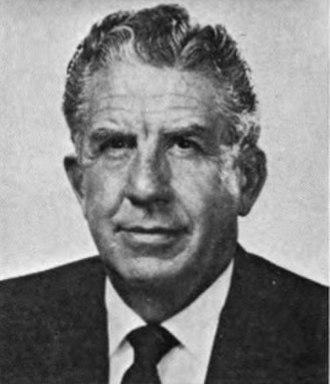 Samuel L. Devine - Image: Samuel L. Devine 93rd Congress 1973