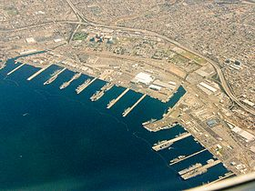 Image illustrative de l'article Base navale de San Diego