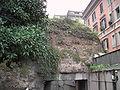 San Saba - mura del bastione repubblicano a viale aventino 2.JPG
