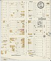 Sanborn Fire Insurance Map from Akron, Washington County, Colorado. LOC sanborn00946 002.jpg