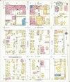 Sanborn Fire Insurance Map from Iowa City, Johnson County, Iowa. LOC sanborn02695 007-9.tif