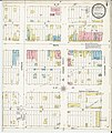 Sanborn Fire Insurance Map from Stockton, Rooks County, Kansas. LOC sanborn03087 001-1.jpg
