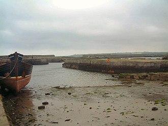Sandhaven - Sandhaven Harbour
