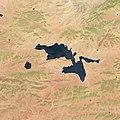 Sangiin Dalai Lake, Mongolia, Landsat.jpg