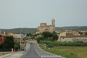 Sant Joan de Mollet - Image: Sant Joan de Mollet
