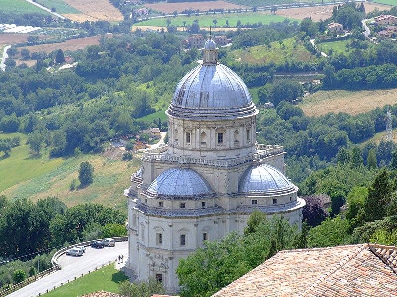 File:Santa Maria della Consolazione (Todi, Umbria, Italia).jpg